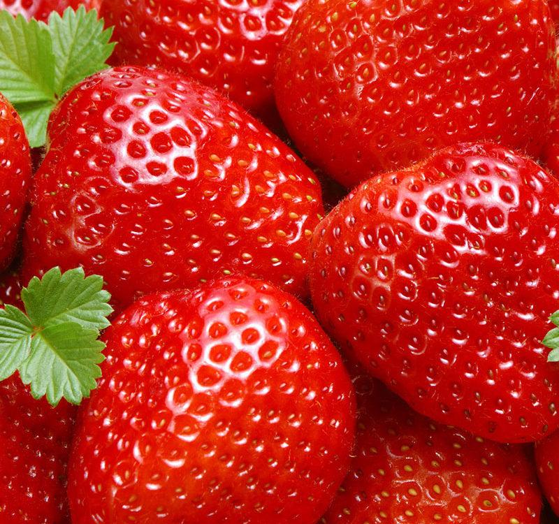 Come abbinare le fragole comecosaquando