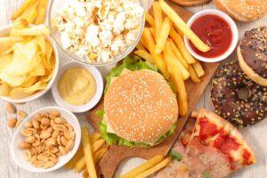 8 alimenti che potrebbero causare il cancro comecosaquando