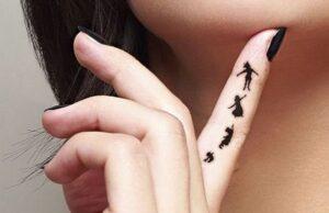 Come realizzare un tatuaggio temporaneo comecosaquando
