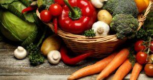 cibo organico comecosaquando