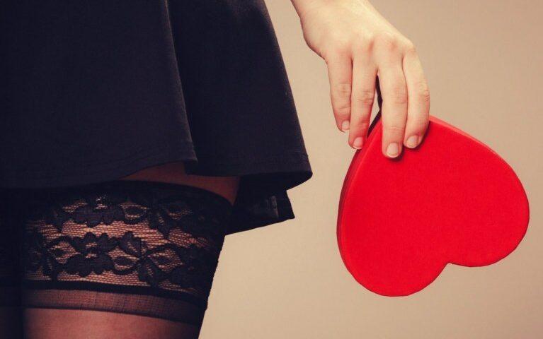 desiderio sessuale e l'intimità comecosaquando