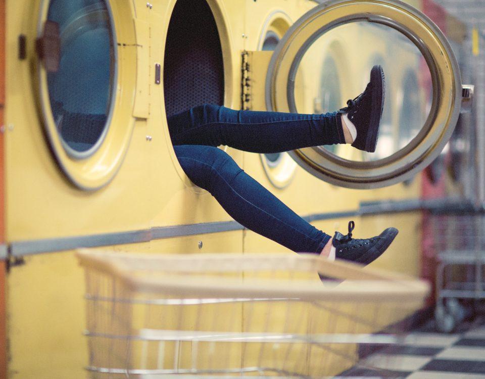 14 cose sorprendenti che puoi mettere in lavatrice comecosaquando