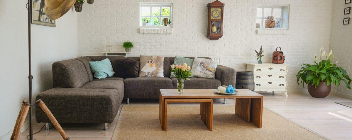 5 modi per aggiornare il tuo salotto comecosaquando