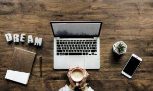 Come lavorare da casa e conciliare tutto comecosaquando