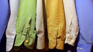 Come rifare il tuo armadio in 10 semplici mosse comecosaquando
