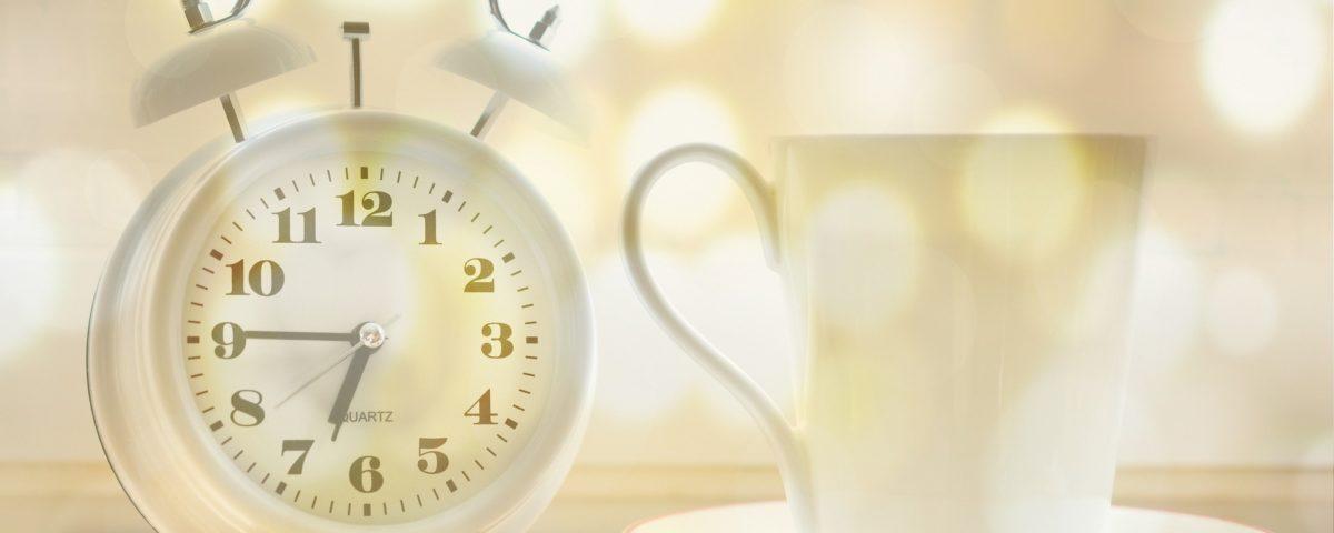 La regola del minuto che può cambiare la tua vita in una settimana comecosaquando