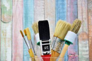 Trucchi e suggerimenti per la pittura di interni comecosaquando