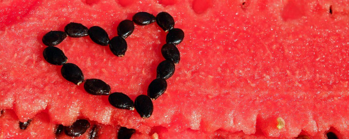potenti benefici dei semi di anguria comecosaquando
